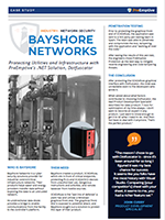 Bayshore Networks Case Study